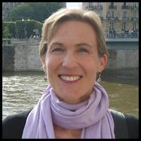Rev. Dr. Sara Koenig